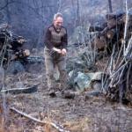 Il taglio del bosco -5- Gianni Ottonello