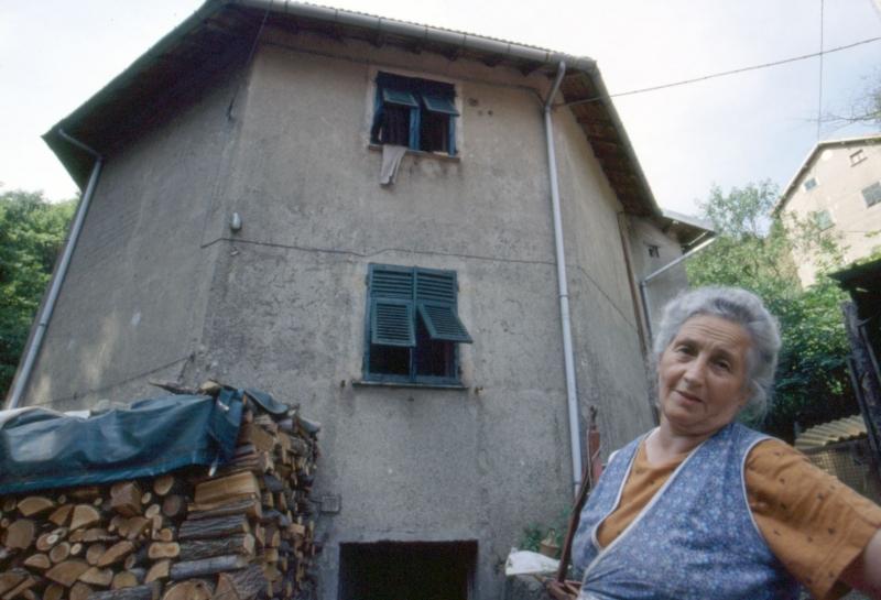 Le donne di campagna -1- Gianni Ottonello
