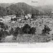 Archivio fotografico Museo Civico Andrea Tubino. Masone Campeggio militare in località Piana. Anno 1910 circa - Foto di Gianni Ottonello
