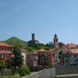 Campo Ligure, panorama - Foto di Davide Papalini