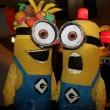 Quelli che del carnevale di Rio se ne fanno un baffo 2015 - Tommy Pittaluga