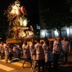 Festa patronale dell'Assunta - Processione - Foto di Gianni Ottonello