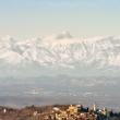 il Cervino e il Basso Piemonte visti da Rossiglione... Mauro Leoncini