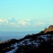 Le alpi viste dal Faiallo - Gianni Ottonello