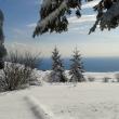 Parco del Beigua - neve e mare 2