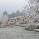 Nevicata alla Cappelleta di Masone - Gianni Ottonello