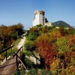 Liguria da vedere: il Castello di Perti - Foto di Gianni Ottonello