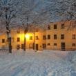 Neve al paese vecchio - Foto di Giacomo Ottonello