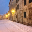fascino invernale – Foto di Gianni Ottonello