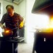 L'arte del fabbro (Gianni il Partigiano) - Foto di Gianni Ottonello
