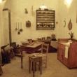 Museo Andrea Tubino, Masone 1996, ricostruzione della cucina dei nonni!!! - Foto di Gianni Ottonello