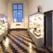 Visione panoramica delle sale del museo civico Andrea Tubino di Masone - Foto di Gianni Ottonello