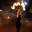 Notte di Fuoco all Festa della CRI Masone 2014 -Foto di Tommy Pittaluga