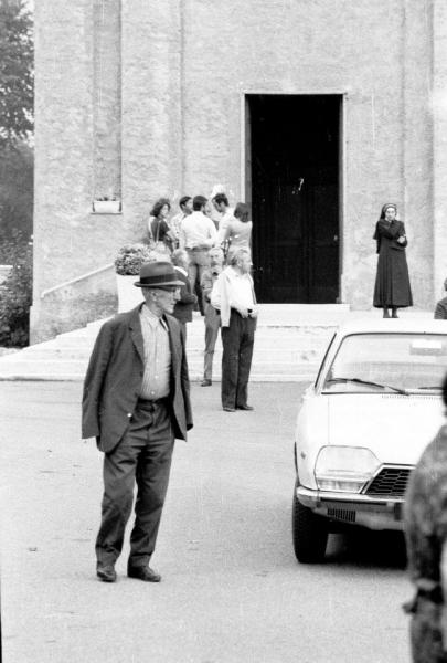 Masonesi Mitici: Pipin d'Biggia - Foto di Tommy Pittaluga