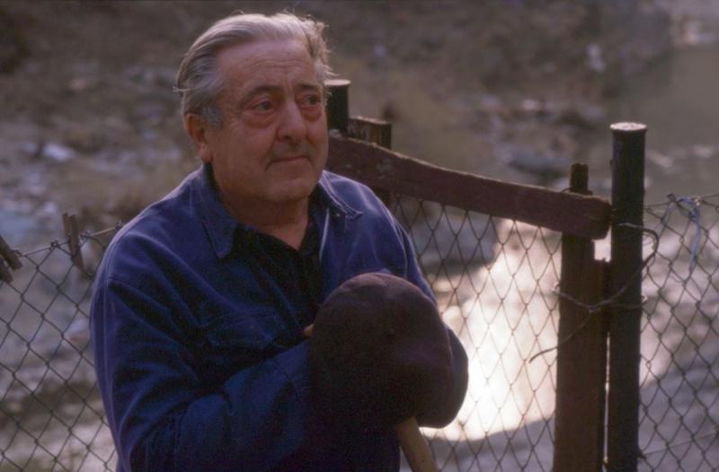 Masonesi mitici: il papà di Gianni Ottonello