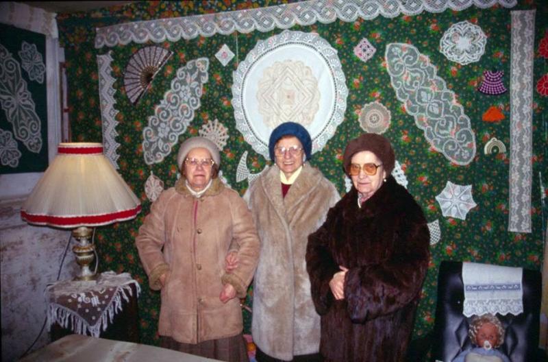 Masonesi mitici: le Taline - Foto di Gianni Ottonello