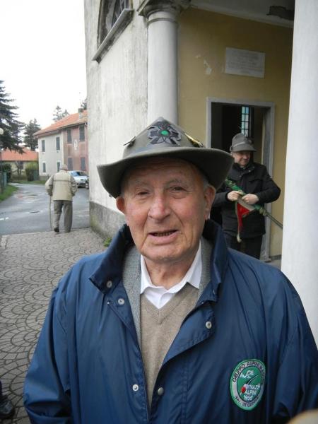 Masonesi Mitici: Tata - Foto di Gianni Ottonello