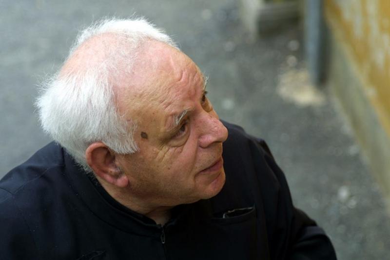 Masonesi epici: Padre Pietro Pastorino - Foto di Gianni Ottonello