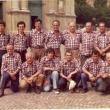 La lunga marcia dei chiodaioli da Masone a Vicoforte (Mondovì)