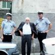 Duccio, Matelin, il boia - Foto di Tommy Pittaluga