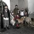 Presepe vivente a Rossiglione - Foto di Mauro Leoncini