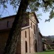 Tiglieto, la Badia di Santa Maria - Foto di kappaemme