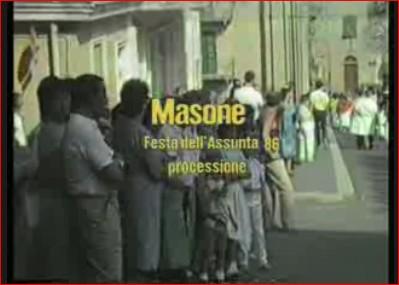Festa Patronale a Masone