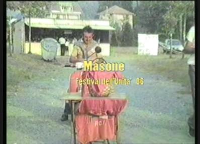 Festa dell'Unità a Masone