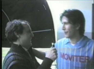 Interviste dopo il Derby 1987