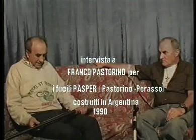 Personaggi: Franco Pastorino