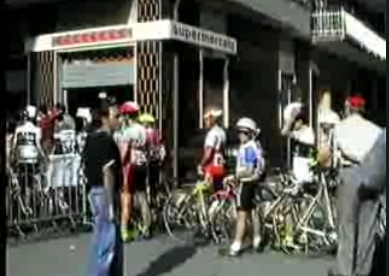 Ciclismo: 3° Trofeo Sidis