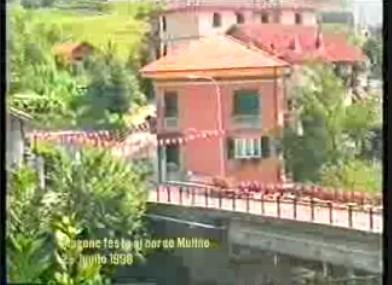 Festa al Borgo Mulino