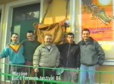 Bud&Terence Festival 2004