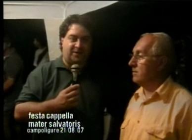 Festa Mater Salvatoris