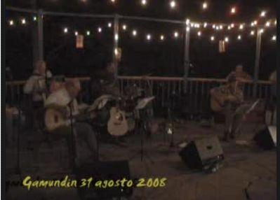 Quei de Rsciugni: Canti Popolari