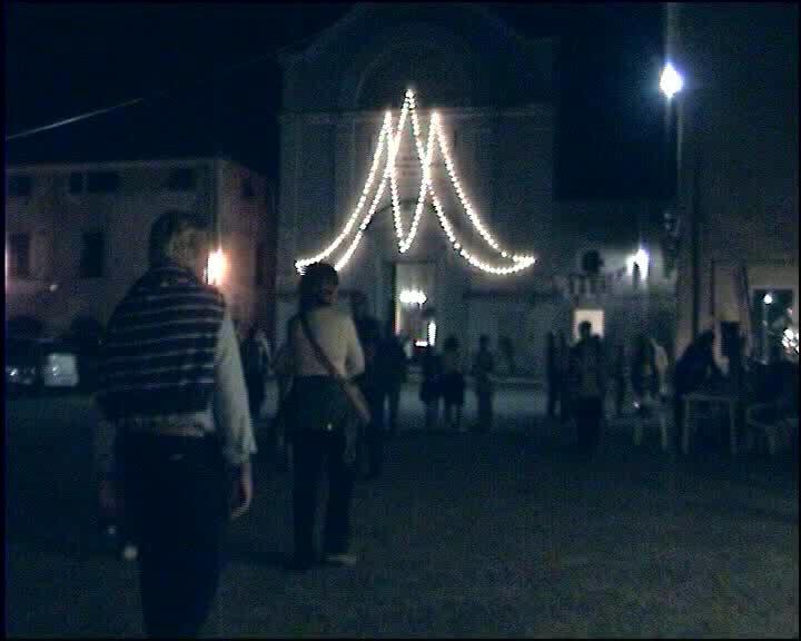 Festa della Natività di Maria SS.