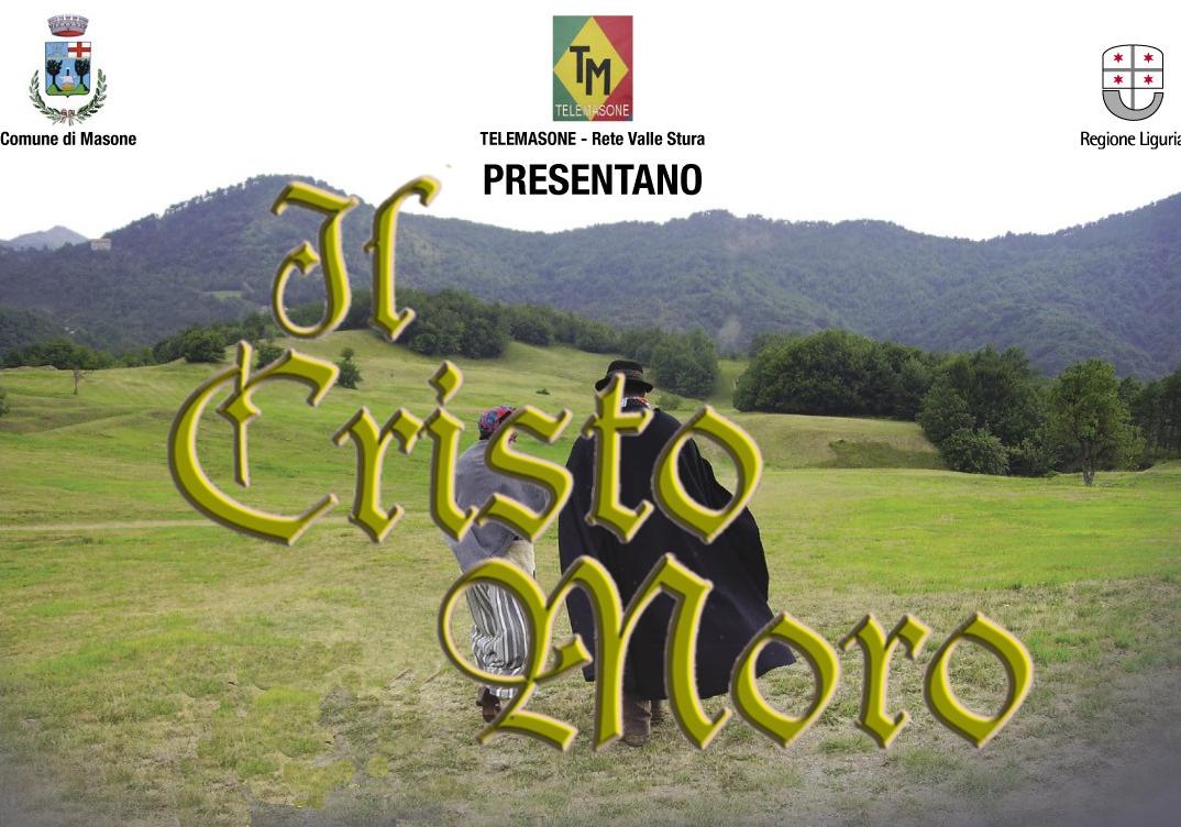 Il Cristo Moro