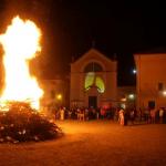 Falò di San Giovanni Battista