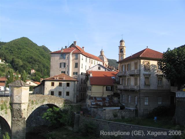 Biogas da FORSU a Rossiglione