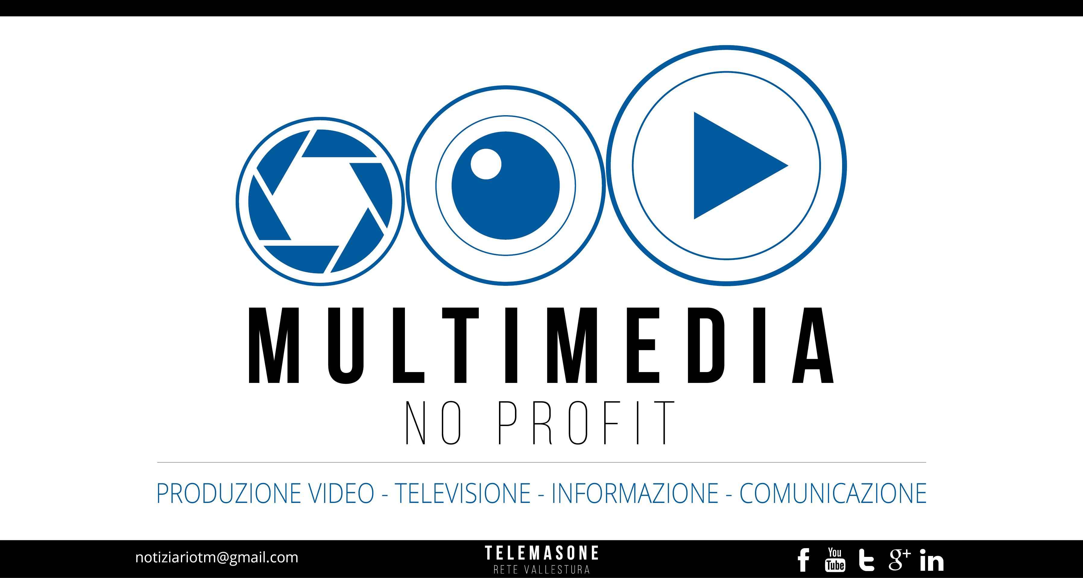 Multimedia No Profit