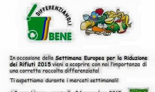 Differenziamoli bene