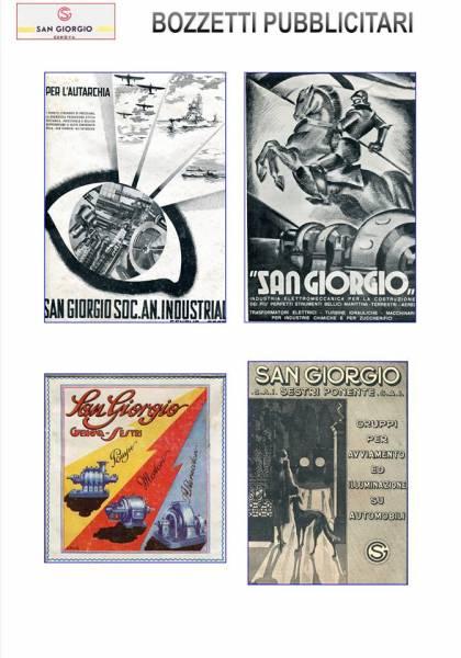 Mostra San Giorgio al Museo Tubino