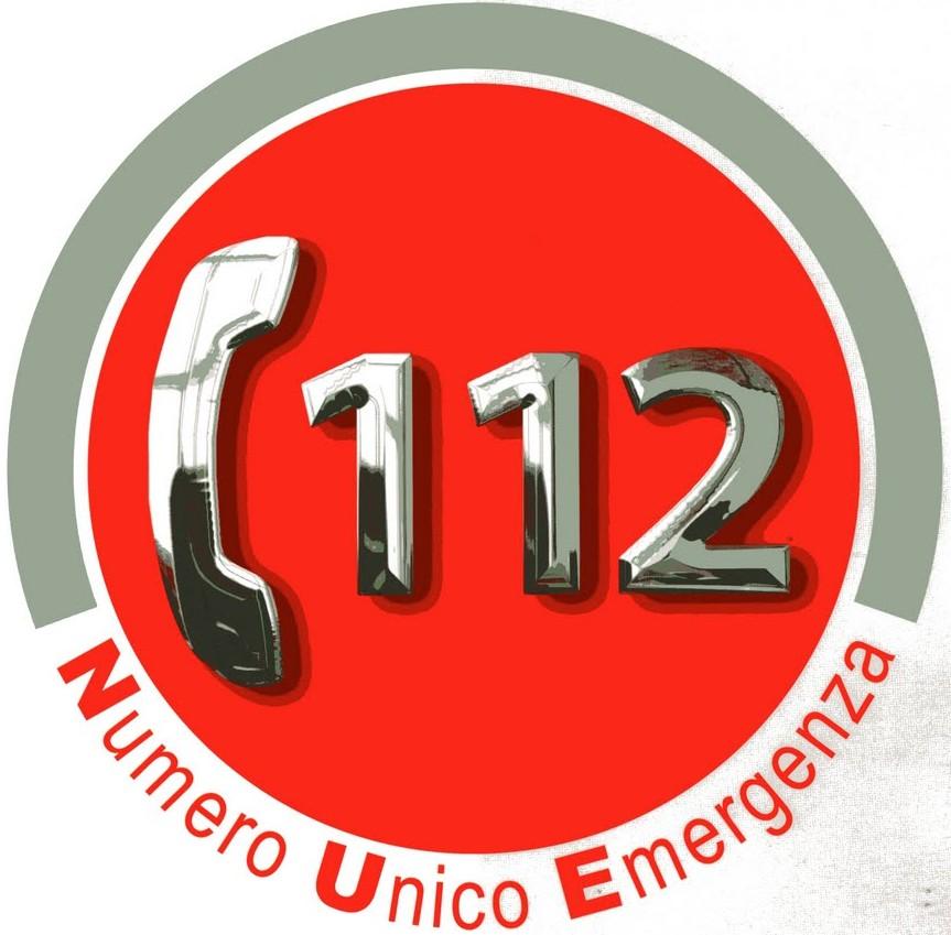 Numero Unico europeo 112 per le emergenze