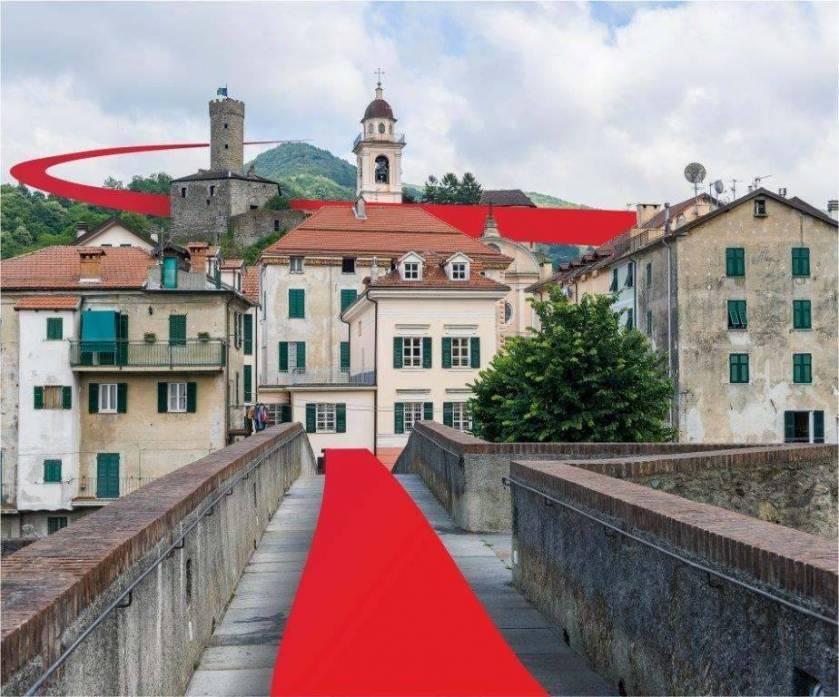 Red Carpet a Campo Ligure