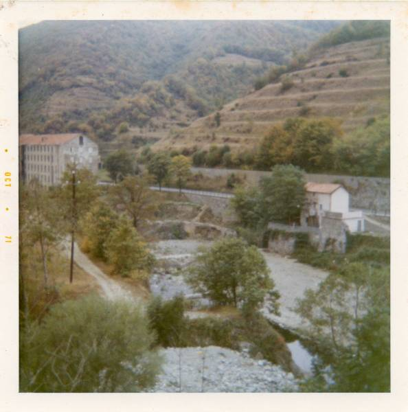Casa di Gigin - Foto di Gianni Ottonello