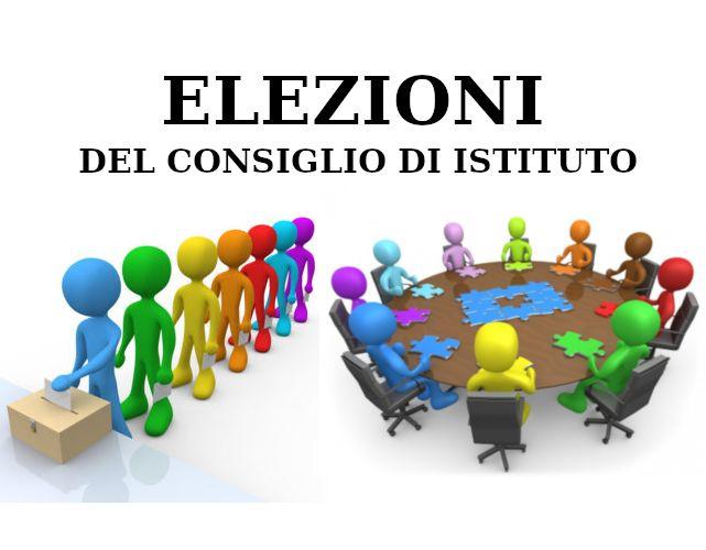 Risultati immagini per elezioni consiglio di istituto